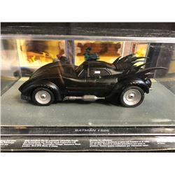Batman Automobilia Collection - Batman #526