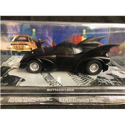 Batman #652 Model Car 1:43