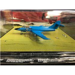 Batman Automobilia Collection - Detective Comics #61 (Batplane II)