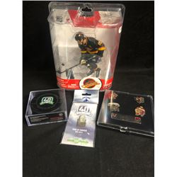 VANCOUVER CANUCKS FAN SOUVENIR LOT