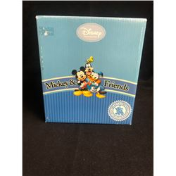 DISNEY IMPRESSIONS MICKEY & FRIENDS (MICKEY MOUSE FIGURE)