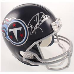 Derrick Henry Signed Tennessee Titans Full-Size Helmet (Beckett COA)