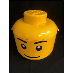 RARE LEGO STORAGE