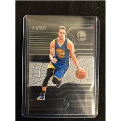 2015-16 Panini Clear Vision Stephen Curry #34
