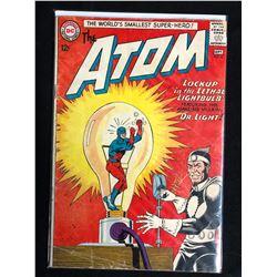 THE ATOM #8 (DC COMICS)
