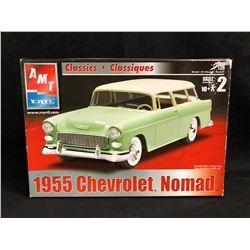 AMT/ ERTL 1955 CHEVROLET NOMAD 1:25 SCALE MODEL KIT