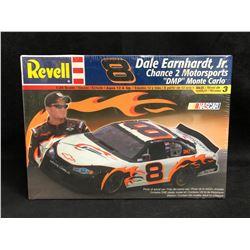 "REVELL 1:24 SCALE DALE EARNHARDT JR CHANCE 2 MOTOR SPORTS ""DMP"" MONTE CARLO"