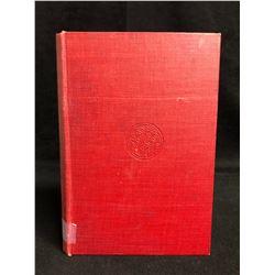 THE WORKS OF HENRIK IBSEN (VOLUME XI) YEAR 1910