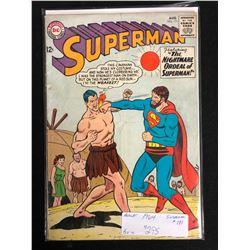 SUPERMAN #171 (DC COMICS) 1964