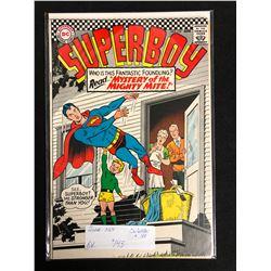 SUPERBOY #137 (DC COMICS) 1967