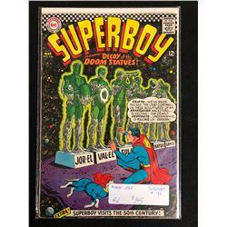 SUPERBOY #136 (DC COMICS) 1967