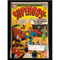 SUPERBOY #134 (DC COMICS) 1966