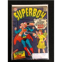 SUPERBOY #131 (DC COMICS) 1966