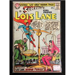 LOIS LANE #58 (DC COMICS) 1965