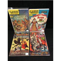 1940-60's COMIC BOOK LOT