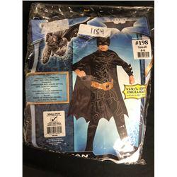 BATMAN HALLOWEEN COSTUME (SMALL)