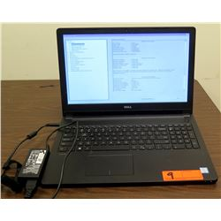 Dell Latitude 3570 Laptop Intel Core i5 2.3 GHz 8192 MB RAM Memory w/ A/C Adapter (No hard drive)