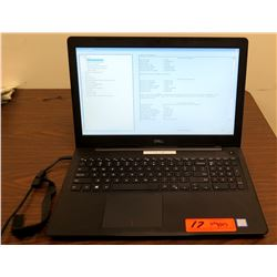 Dell Latitude 3590 Laptop Intel Core i5 3.4 GHz 16384 MB RAM (No A/C Adapter, no hard drive)