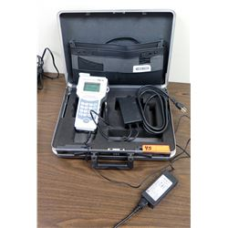 KMW PAC-A with OOK Portable Antenna RET Controller Bundle in Case