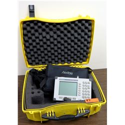 Anritsu Site Master S331D Cable & Antenna Spectrum Analyzer in Case (No Plug)