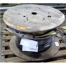 Wood Reels Huber-Suhner 86030067 Cable & Reel 32x32x24 Cable