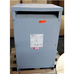 Cutler Hammer Dry Type Distribution Single Phase Transformer T20P11S50