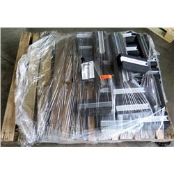 Pallet of Electrical Components