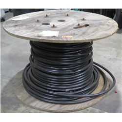 Wood Reel Commscope 520096102/00 AVA5-50 Standard Heliax Cable