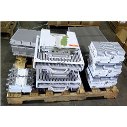 Multiple Equip Alcatel-Lucent TD-RRH8X20-25 Cellular Remote, Nokia UZHB B41 RRH8X20-A