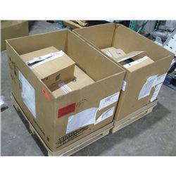 Multiple Misc Boxes Ericsson SXK1072840/2 Single RRU Supports & Brackets