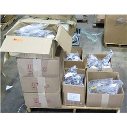 Multiple Boxes Radio Frequency Systems Tinned Ground for Coaxial Cable, Adapters, etc