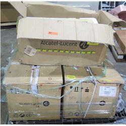Qty 3 Boxes Alcatel-Lucent RHH1900-4X45 Radio Remote Heads, Celestica 109787622