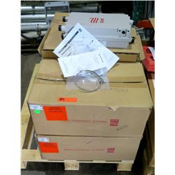 Qty 2 Boxes Radio Frequency Systems 73235 Antenna & Ericsson Diplex Filter KRF102299/1