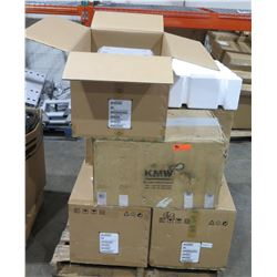 Multiple Misc Boxes HDD3XC332 KMW 849144415