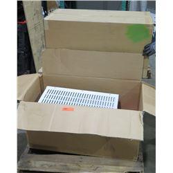 Multiple Misc Boxes Capstan H125XC Sprint Radio NV 3 Pcs 65 MHz RRC w/ Dist & Kit