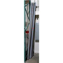 Multiple Lengths ZZZT Rigid Non-Metal Conduit Above & Underground 54826-04461