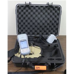 Ike Tools v6.5.0 Laser Calibrating Compass w/ 15242 Charger & Hard Case