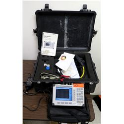 Anritsu Site Master S331D Antenna & Cable Analyzer w/ Hard Case