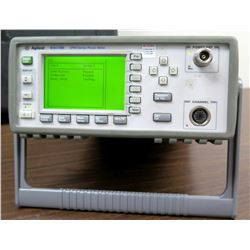 Agilent E4418B EPM Series Single Channel Power Meter Automatic Test Equipment