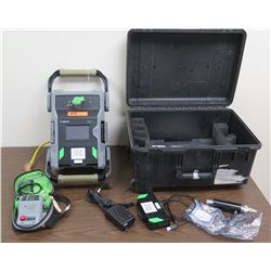 Kaelus IPA-0850A Portable Passive Intermodulation Analyzer & RTF-2000A Ranger, etc