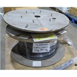 Wooden Spools Huber Suhner 85030057 Cable