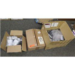 Qty 3 Boxes JMA WPS-7 Weather Protection Systems, Rosenberger Fiber Enclosures, etc