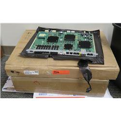 Qty 2 bCEM 3BK28961CA Wide Range Channel Elements