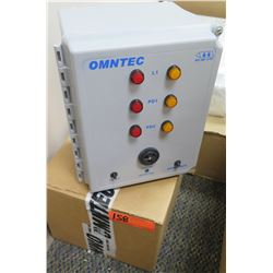 Omntec ELP21L1PD2 Tank Monitoring & Leak Detection System