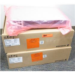 Qty 2 Ericsson 1/BFL 901 009/4 RBS 6601 V2 Support Unit