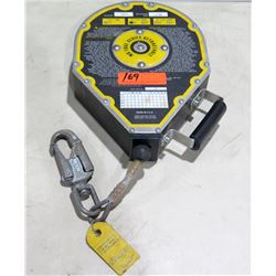 """Guardian MK Edge Series Retractable 50' 3/16"""" Cable 10917 GAL Stainless Steel Cable"""