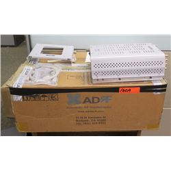 ADRF Advanced RF Technologies ADX-R-C30M-X Distributed Antenna System & Cable