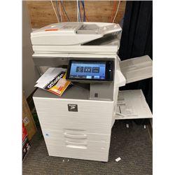 Sharp MX-3070 Commercial Copier, Copy Machine