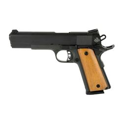 "Armscor, Rock Island 1911, Full Size Pistol, 45ACP, 5"" Barrel, Steel Frame, Parkerized Finish"