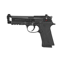 Beretta, 92X Full Size, Semi-automatic, DA/SA, 9MM, 4.7  Barrel, Aluminum Frame
